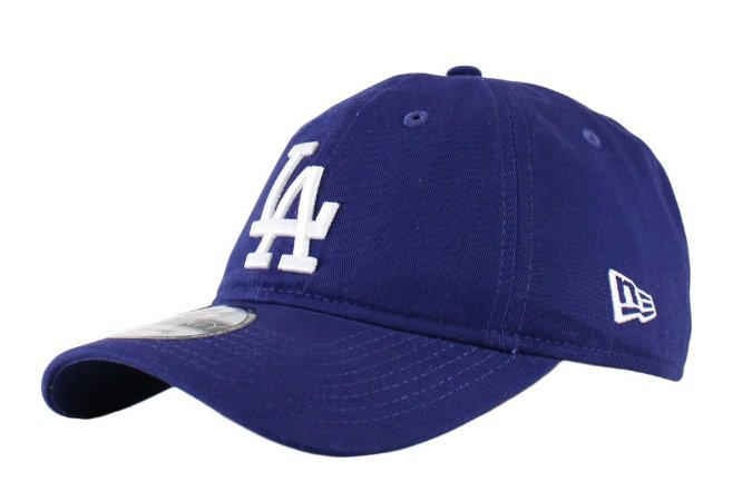 c00ff5345de07 Boné New Era Aba Curva 950 Los Angeles Dodgers MLB - Loja Surfer's ...