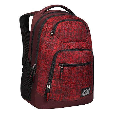 Mochila Ogio Tribune Pack Red Work