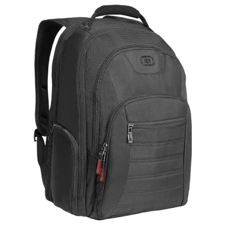 Mochila Ogio Urban Pack Black