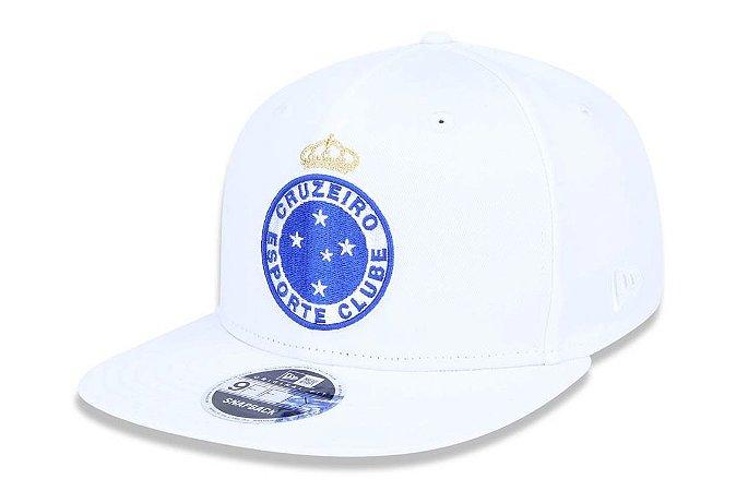 Boné New Era 950 Cruzeiro - Snapback