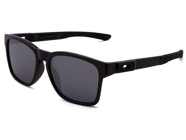 72e05ebd6 Óculos Oakley Catalyst - Black Iridium - Original - Surfers - Loja ...