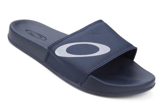 Chinelo Oakley Slide Malibu