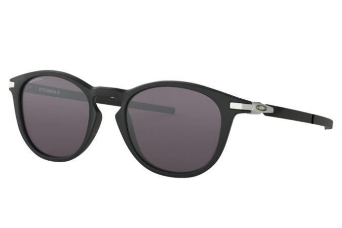 82c7725a5 Surfer's - Óculos Oakley Pichman R Satin Black W/ Prizm Grey ...