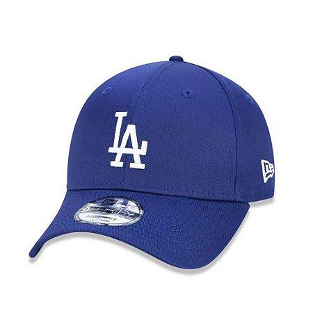 Boné New Era 940 Aba Curva LA Dodgers - Snapback
