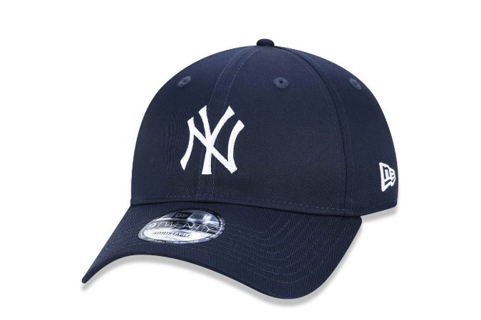 Boné New Era 920 New York Yankees - Strapback