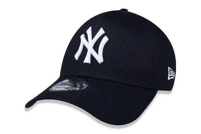 Boné New Era 940 SN New Yankees - Snapback