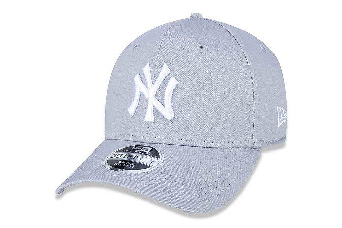 Boné New Era 3930 SN New Yankees - Fechado