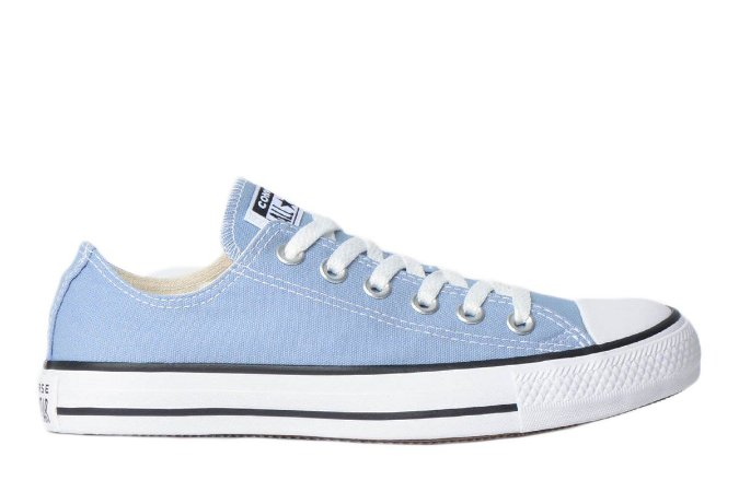 Tênis Converse Chuck Taylor All Star - Azul Aço