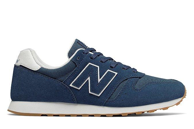 Tênis New Balance 373 Lifestyle Azul