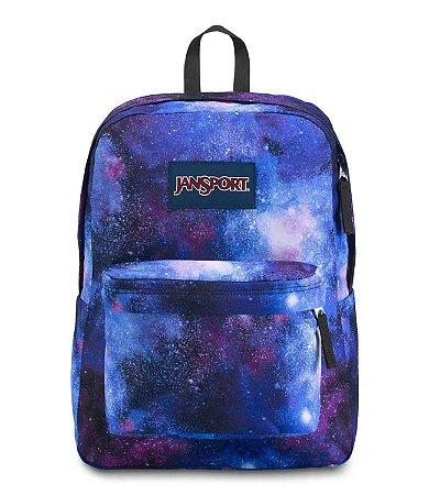 Mochila Jansport Superbreak Galaxy