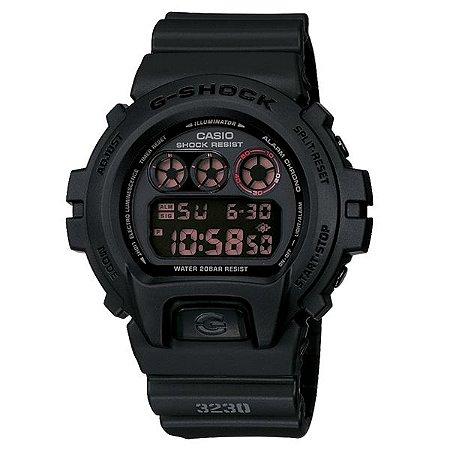 Relógio Casio G-Shock 6900MW-1DR