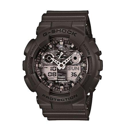Relógio Casio G-Shock GA-100CF