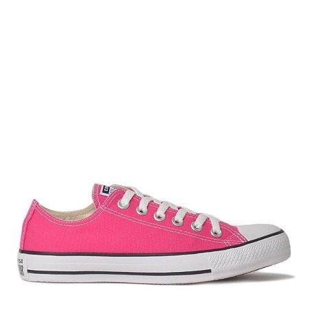 Tênis Converse Chuck Taylor All Star - Rosa Neon