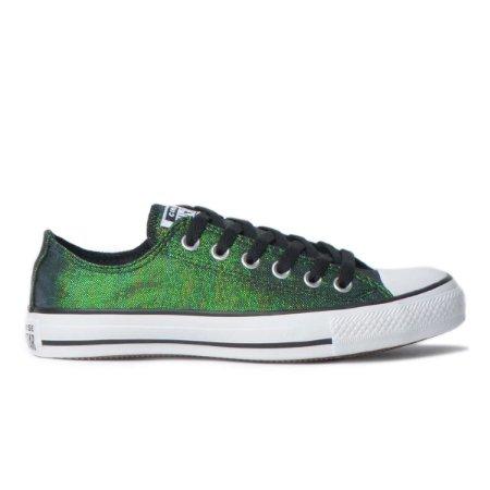 Tênis Converse Chuck Taylor All Star - Verde Brilho