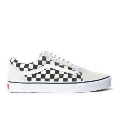 Tênis Vans Old Skool - Checkerboard