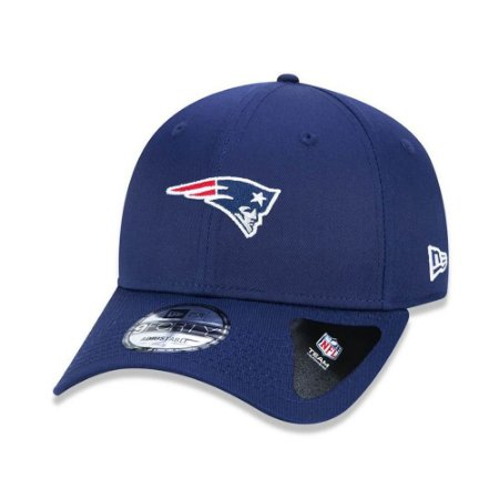 Boné New Era 920 New England Patriots Aba Curva - Snapback