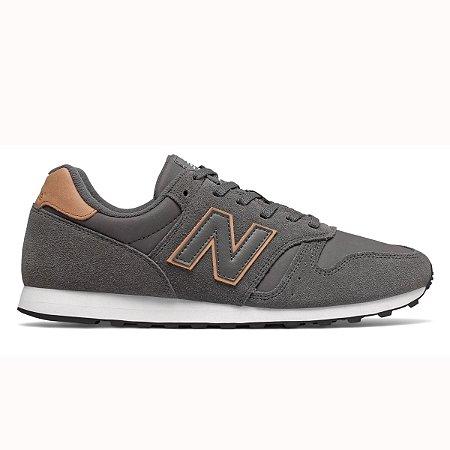 Tênis New Balance 373 - Cinza