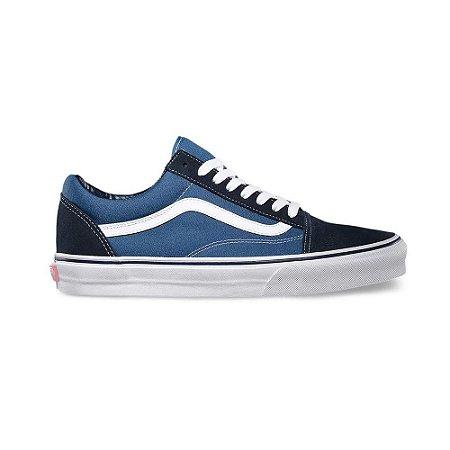 Tênis Vans Old Skool - Azul Navy