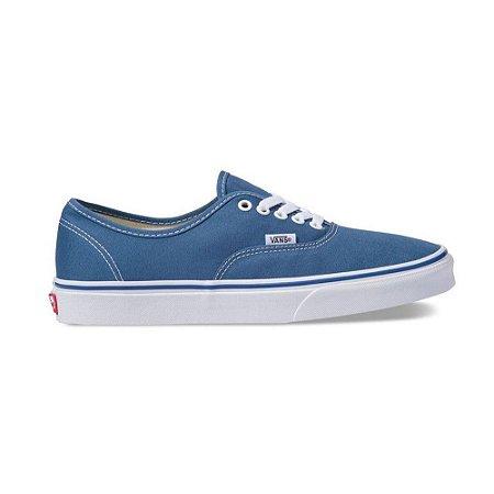 Tênis Vans Authentic - Azul