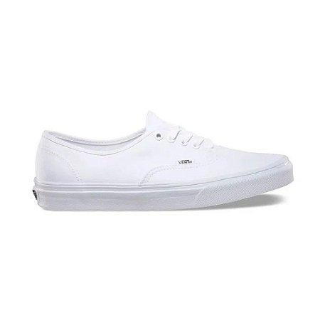 Tênis Vans Authentic - Branco