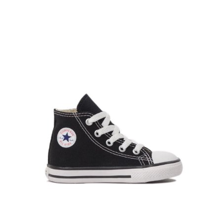 Tênis Converse Chuck Taylor All Star Preto - Infantil