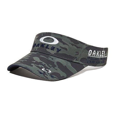 Viseira Oakley Masculino Golf Visor