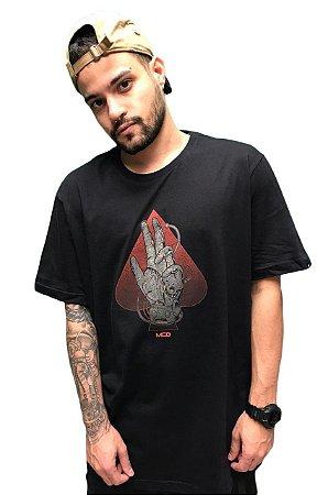 Camiseta MCD Bio Hand