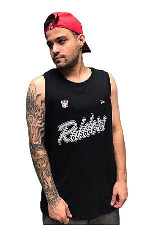 Regata New Era Oakland Raiders Essential