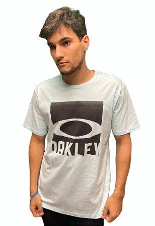 Camiseta Oakley Cut Mark Masculina