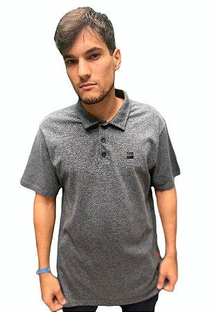Camisa Polo Oakley Reflective Masculina