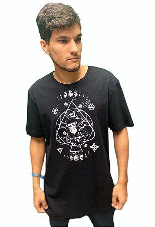 Camiseta MCD Regular Monlight Masculina
