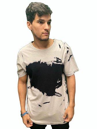 Camiseta MCD Washed Dye Masculina