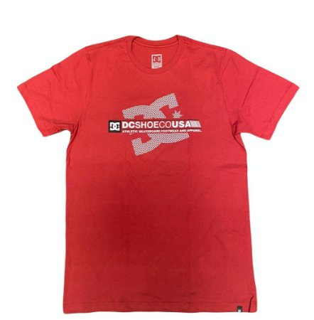 Camiseta Juvenil DC Destroy Masculina