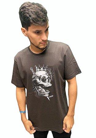 Camiseta MCD Regular Skull Spade Masculina