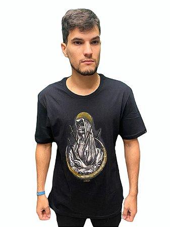 Camiseta MCD Regular Hole Masculina
