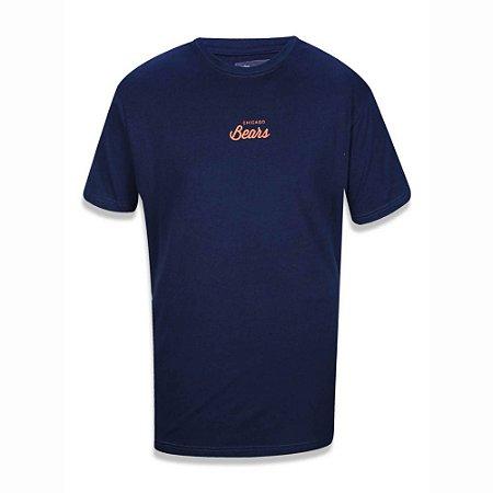 Camiseta New Era Chicago Bears Masculina