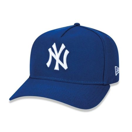 Boné New Era New York Yankees MLB Azul
