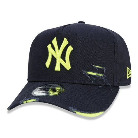 Boné New Era 940 New York Strapback