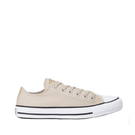 Tênis Converse Chuck Taylor All Star Bege - CT17300001