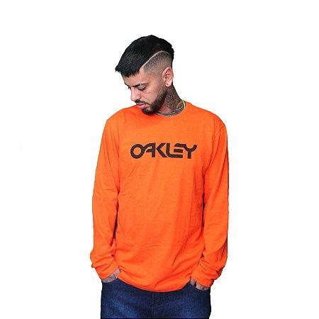 Camiseta Oakley Mark II Lens Tee