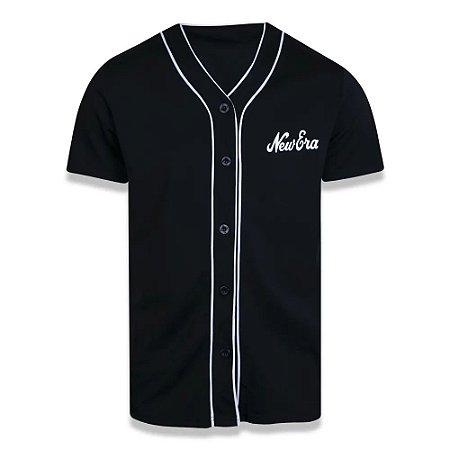 Camisa New Era Jersey Core Pipping