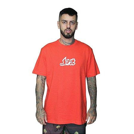 Camiseta Lost 8 Ball