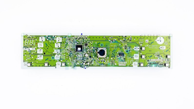 Placa Interface para Lavadora Panasonic NA-F160B5