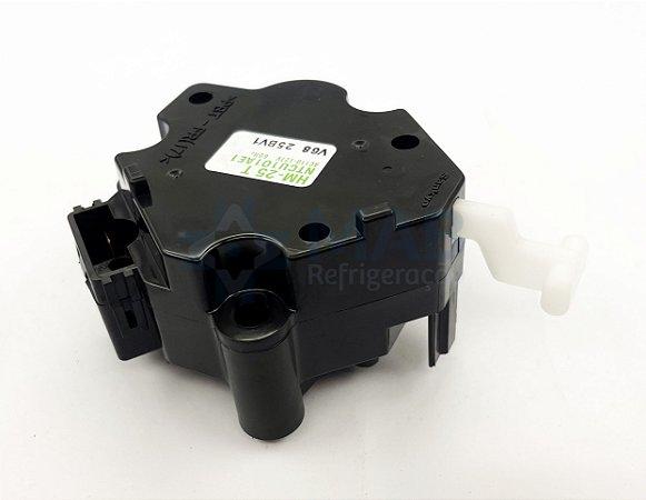 Atuador de freio para Máquina de Lavar Panasonic C/ Haste plástica