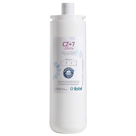 Refil do Filtro CZ+7 Para Purificadores de água IBBL