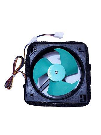 Moto Ventilador Para Refrigerador PANASONIC Linha NR-BT