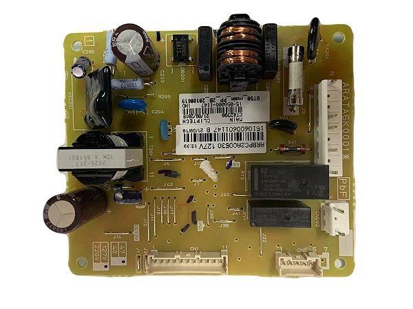 Módulo Eletrônico Refrigerador PANASONIC NR-BT50