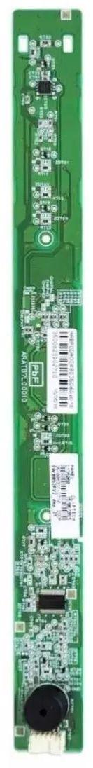 Placa Interface Refrigerador PANASONIC NR-BB52PV2