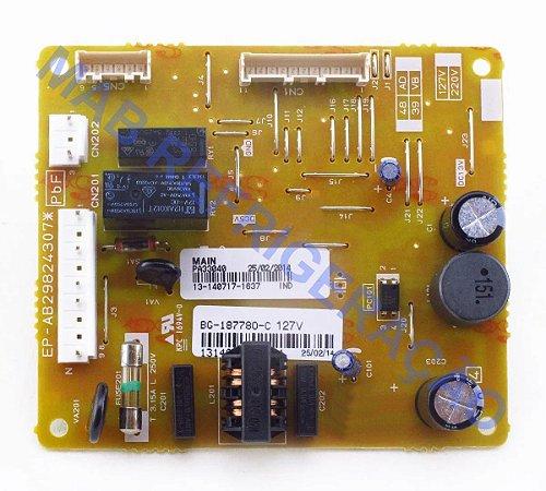 Módulo Eletrônico Refrigerador PANASONIC NR-BT46