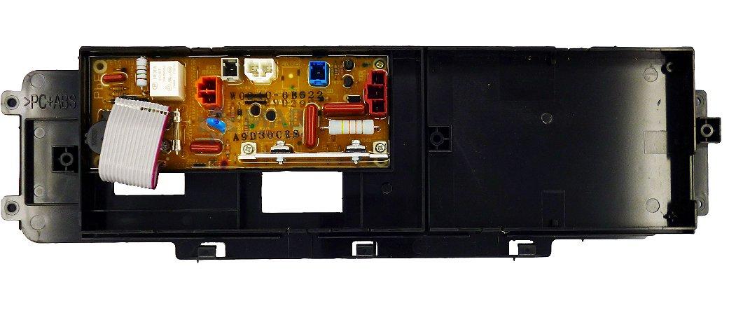 Placa de Potência para Máquina de Lavar Panasonic 14kg e 16kg